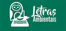 Logo do Letras Ambientais